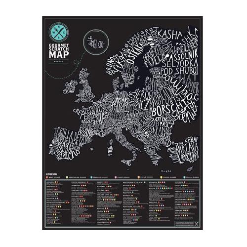 MAP-Gourmet
