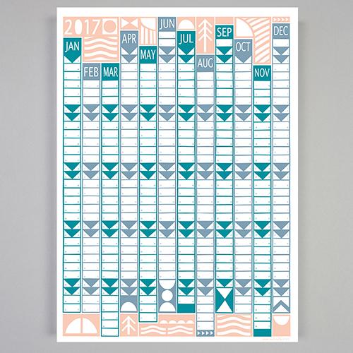 Year-planner-2017
